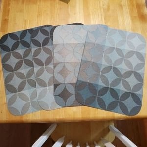 Peir One Table Placemats